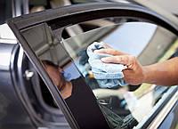 Тонировка автомобильных стекол цветной пленкой
