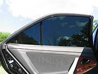 Тонировка автомобильного бокового стекла