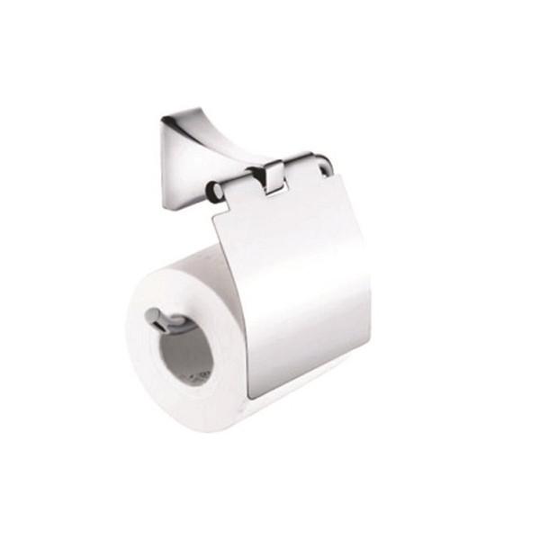 Держатель для туалетной бумаги, PIRAMID, KL-82010