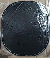 Кожаный коврик для мыши