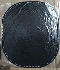 Шкіряний килимок для миші