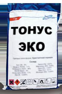 Фунгицид Тонус Эко /Тонус Еко  - гидроокись меди, 600 г/кг+цимоксанил 60 г/кг+оксадиксил 30 г/л, плодовые, фото 2