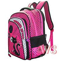 Школьный рюкзак для маленькой модницы