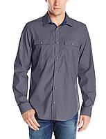 Рубашка Calvin Klein Jeans, M, Quiet Shade, 40QW185-078, фото 1