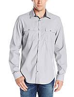 Рубашка Calvin Klein Jeans, M, Silver Filigree, 40QW185-045, фото 1
