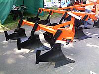 Плуг  ПМУ-3-35 и ПМУ-5-40 модульный универсальный