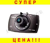 Автомобильный видеорегистратор DVR 129, фото 1