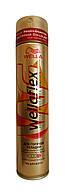 Лак для волос Wellaflex 5 Для горячей укладки - 250 мл.