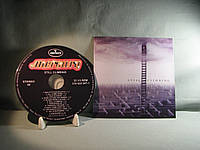 CD диск Cinderella - Still Climbing