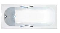 Ванна стальна BLB EUROPA 170x70 з ручками Португалія