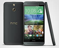 Смартфон HTC One (E8) Dual SIM Black Оригинал +подарки