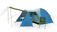 Палатка 4-х местная Coleman X-1036, фото 1