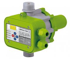 Контролер тиску DPS II-12A