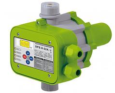 Контролер тиску DPS II-22A