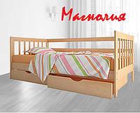 """Кровать односпальная """"Магнолия"""""""