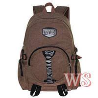 Хлопковый рюкзак для мальчика