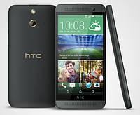 Смартфон HTC One (E8) Dual SIM Black Оригинал +подарки, фото 1