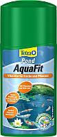 Tetra Pond AquaFit Для «оживления» прудовой воды