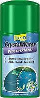 Tetra Pond Crystal Water Быстрая очистка прудовой воды