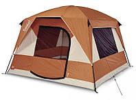 Палатка шестиместная Coleman Eureka10