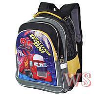 Рюкзак школьный в расцветках