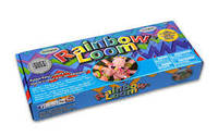 Набор для творчества Rainbow Loom Original Metallic