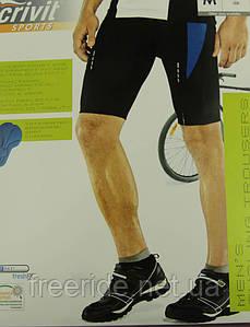Велотреки CRIVIT без памперса (XL) 56