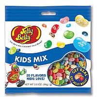 Jelly Belly Kids Mix. Джелли Белли Детский микс. 99 грам., фото 1