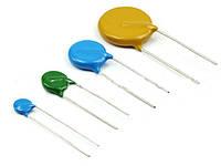 Варистор 5 мм 390 в
