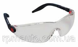 Защитные очки 3М 2741, серые, AS / AF