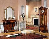 Камін, Консоль, Дзеркало Ciliegio Barocco, Виробник Fr.lli Pistolesi (Італія) Камін, консоль, дзеркало, фото 4