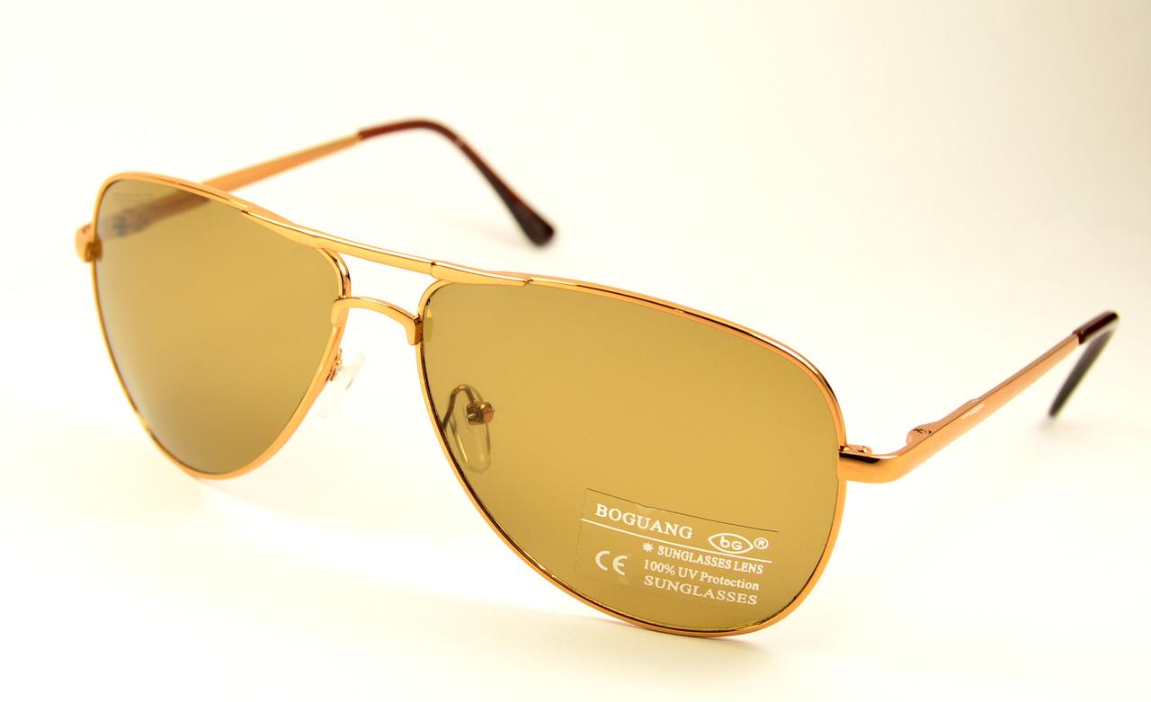 Солнцезащитные очки стекло (201603 к)