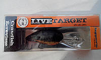 LiveTarget Crawfish C64D302