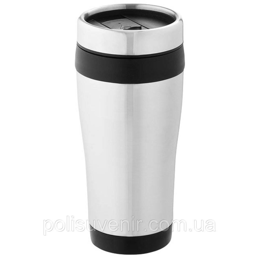 Чашка-термос с двойными стенками