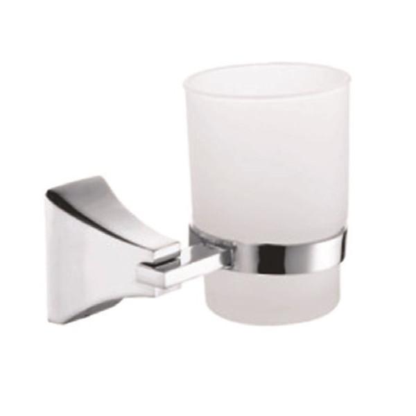Стакан для зубных щеток, PIRAMID, KL-82006