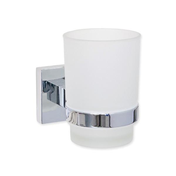 Стакан для зубных щеток, PLASA, 87006
