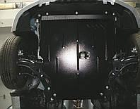 Защита двигател Hyundai Accent RB (Solaris) IV 2011-2015-