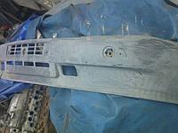 Бампер передний старого образца Газель Соболь ГАЗ 2217 2705 3221 2310 2752 3302