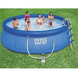 Бассейн семейный Intex 2818