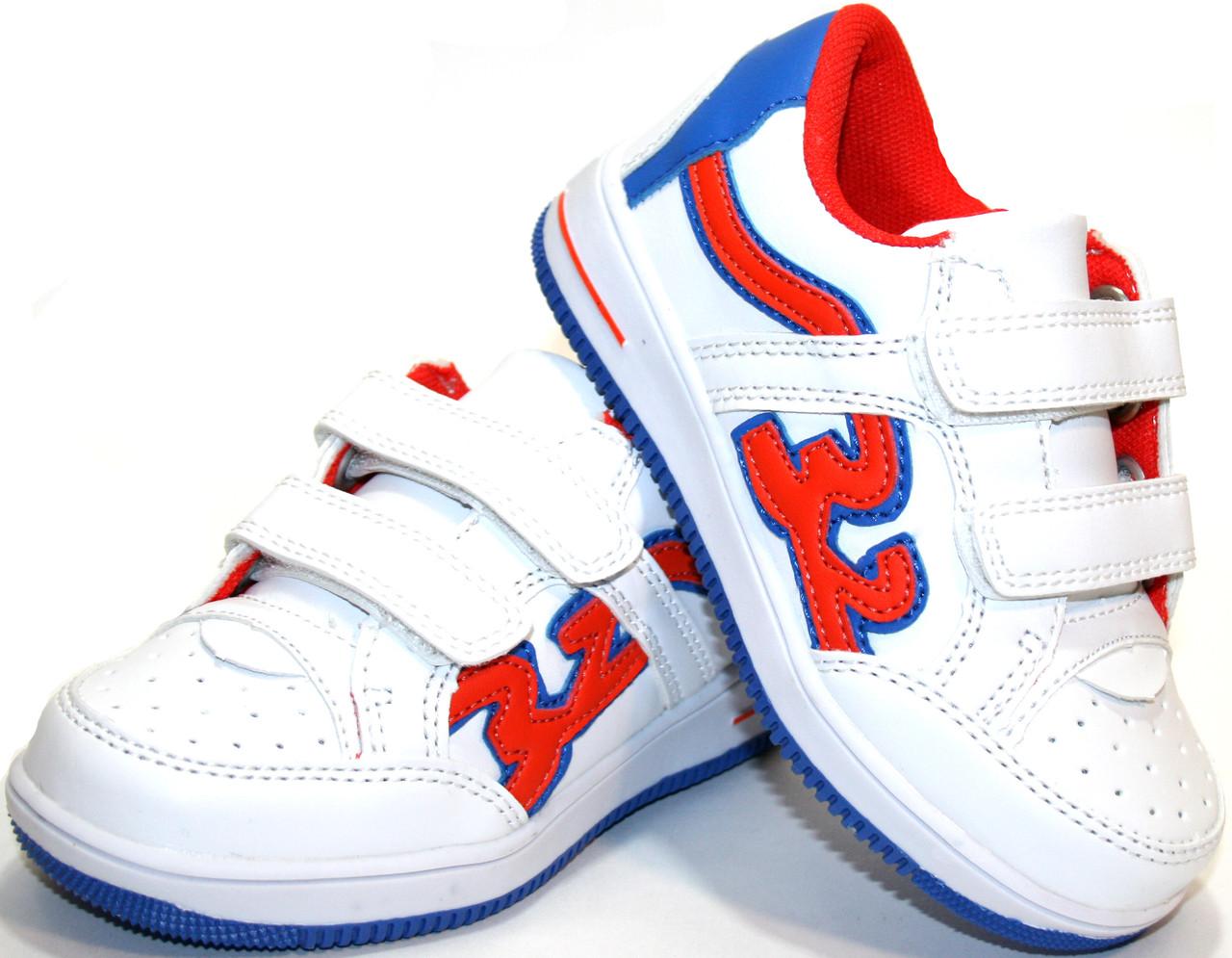 Детские брендовые кроссовки от ТМ Renda 25p.
