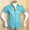 Рубашка мужская Punto, приталенный крой , фото 4