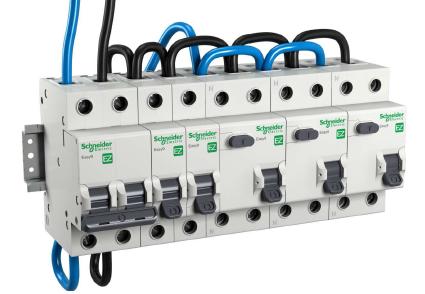 Schneider Electric Серия Easy9