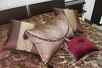 Декоративная подушка 3