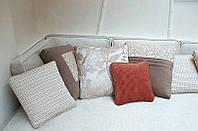 Декоративная подушка 4