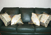Декоративная подушка 5