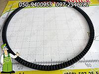 Венец к бетономешалке купить разборный композитный венец к бетоносмесителю на 160 л.