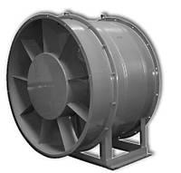 Вентиляторы осевые дымоудаления ВОДВ-46-130-8