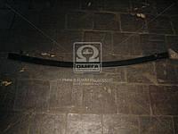Лист рессоры (3302-2912102-02) №2 задн. ГАЗ 3302 1500мм 2-х лист. (пр-во Чусовая)