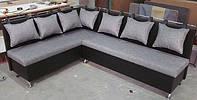 Кухонный уголок КОМФОРТ мягкая мебель для кухни от производителя