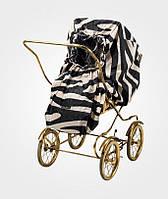 Дождевик для коляски Elodie Details - Zebra Sunshine 103758